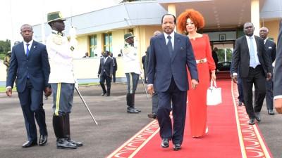 Cameroun-France: Tête-à-tête Biya-Macron, relations apaisées après le Grand dialogue national