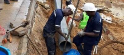 Côte d'Ivoire: Perturbation dans la desserte d'eau potable de la Riviera Abatta, communiqué de la SODECI