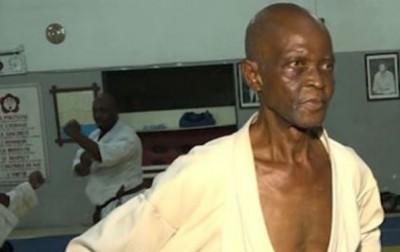 Côte d'Ivoire: Décès à Yopougon d'Hanshi Sanogo, le  précurseur du karaté ivoirien