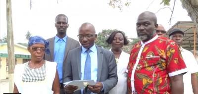 Côte d'Ivoire: Vers une nouvelle crise au sein du secteur santé ? Voici ce que prévoit faire la plateforme des syndicats de la santé