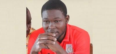 Togo: Satchivi en « appel » ce jeudi pour son sort