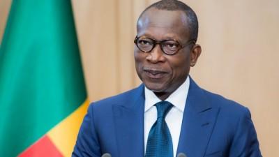 Bénin:  Le Président Talon lance un dialogue politique sans les poids lourds de l' op...