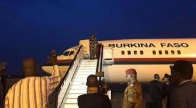 Burkina Faso: Abandon définitif du projet d'achat d'un nouvel avion présidentiel