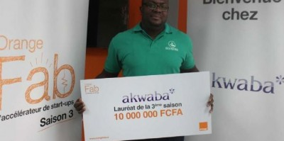 Côte d'Ivoire: Promotion des start-ups et innovations Made in Côte d'Ivoire, Orange Fab CI et Seedstars unissent leurs forces