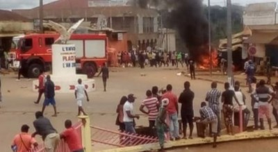 Cameroun: Plusieurs blessés lors d'affrontements inter communautaires à Sangmélima