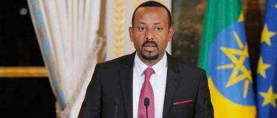 Ethiopie: Le Premier ministre Abiy Ahmed  recompensé du prix Nobel de la paix