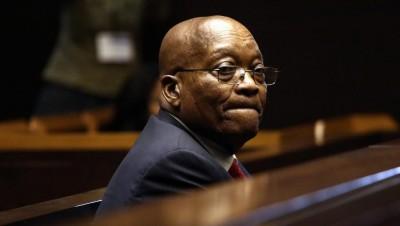 Afrique du Sud: Affaire de vente d'armes, l'ex Président Jacob Zuma  sera finalement jugé