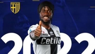Côte d'Ivoire: Série A Italienne, Parme prolonge Gervinho jusqu'en 2022