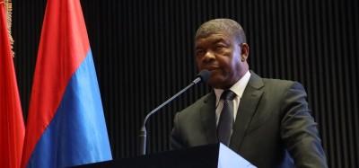 Angola: Climat de suspicions au sein du MPLA, Lourenço accuse ...