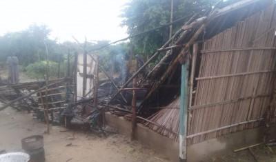 Côte d'Ivoire: Drame à Abidjan, une famille décimée après les eaux et de nombreux dégâts dans plusieurs secteurs après les pluies
