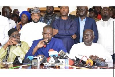 Sénégal: Affaire des 94 millards, les députés lave l'ex DG des domaines et accusent leur collègue Ousmane Sonko