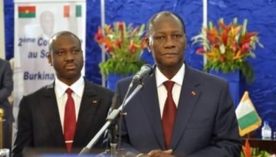 Côte d'Ivoire: Guillaume Soro s'attaque à Bruno Koné et Emmanuel Essis et annonce qu'Alassane Ouattara est entouré de troubadours