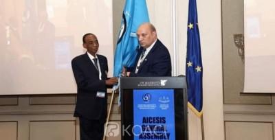 Côte d'Ivoire: Spéculations sur son état de santé, Diby prend la tête de l'Association Internationale des Conseils Economiques