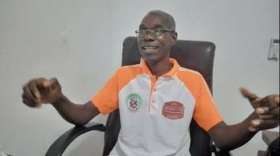 Côte d'Ivoire: Le président de la fédération sportive « séquestré » au Sénégal libéré est rentré au pays