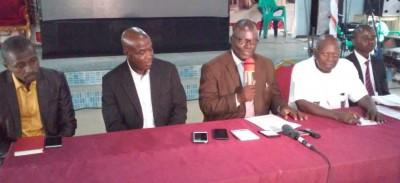 Cote d'ivoire: Crise Eglise évangélique, les membres fondateurs de l'EERCI désavouent René Kpan et appellent le gouvernement à  freiner son imposture