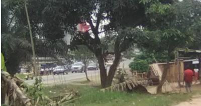 Côte d'Ivoire: Coups de feux à proximité d'un établissement secondaire privé