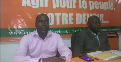 Côte d'Ivoire: Soro privé de passeport ordinaire, le MVCI exige la publication des ra...