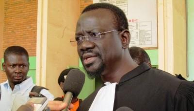 Burkina Faso: Les avocats de Thomas Sankara veulent l'exécution du mandat d'arrêt con...