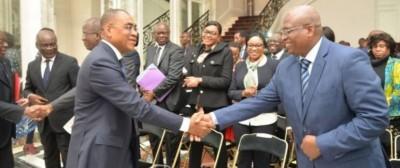 Côte d'Ivoire: Les avantages de la Plateforme de paiement en ligne des actes consulai...