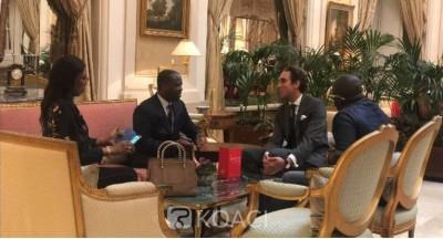 Côte d'Ivoire: Guillaume Soro prolonge son séjour en Espagne pour sa plainte
