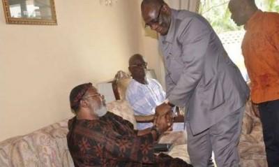 Côte d'Ivoire: Avant le meeting du PDCI samedi, les Akouè à Guikahué : « Le totem du père, c'est ça qui est le tôtem de l'enfant »