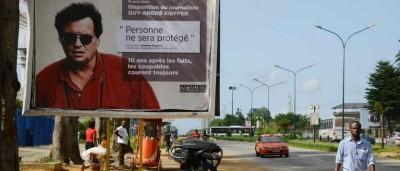 Côte d'Ivoire: Affaire Kieffer, les juges français débarquent enfin à Abidjan