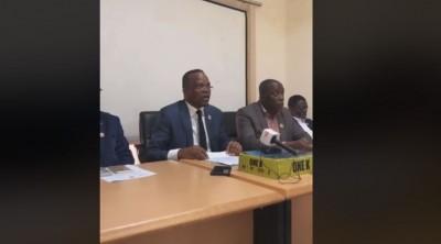 Côte d'Ivoire: Annulation du visa Américain et tentative d'arrestation de Soro à Vale...