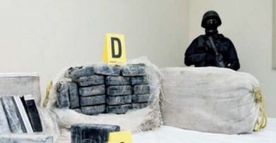 Sénégal: Encore une saisie record de drogue, Dakar plus que jamais plaque tournante d...