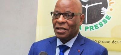 Côte d'Ivoire :  ANP, nommé membre du Bureau politique du RHDP et en fin de mandat, l...