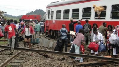 Cameroun: Accident ferroviaire d'Eseka, des experts adressent une lettre ouverte à Biya et dévoilent que leur enquête n'est pas parvenue aux victimes