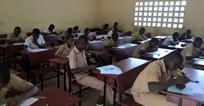 Côte d'Ivoire: Les inscriptions aux examens scolaires de la session 2020 sont ouverte...