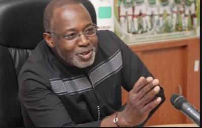 Côte d'Ivoire: Présidence de la FIF en 2020, Malick Tohé potentiel candidat à la succession de Sidy Diallo