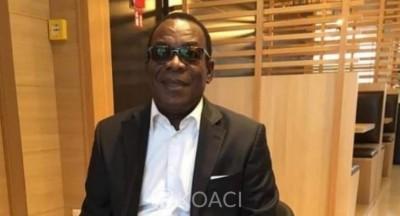 Côte d'Ivoire: En marge de son séjour en Belgique, Affi envisageait-t-il de rencontrer Blé Goudé en Hollande ?