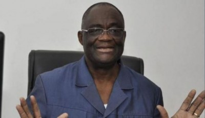 Côte d'Ivoire: « Affaire des militants RHDP recrutés à la Fonction Publique », Guikahué donne ses preuves