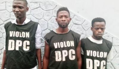Côte d'Ivoire: Les  meurtriers de l'étudiant au CHU de Cocody arrêtés,  aucune raison valable pour le mobile du crime