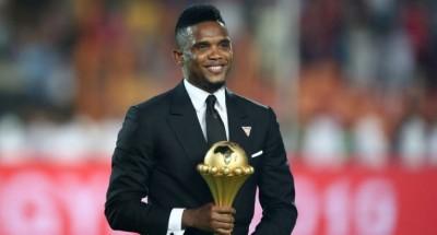 Cameroun: Samuel Eto'o aime-t-il vraiment la jeunesse ?