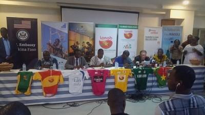 Burkina Faso: Début du 32e tour du Faso le 25 octobre