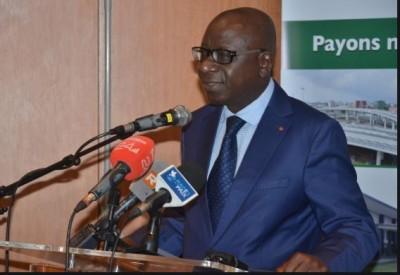 Côte d'Ivoire : Le DG des impôts au secteur informel : « Quittez l'obscurité, je vous offre l'amnistie fiscale »