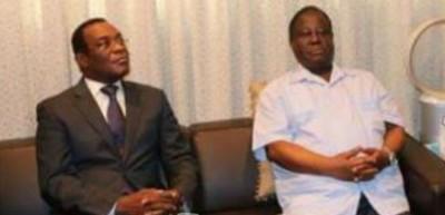 Côte d'Ivoire: Révélation sur la rencontre avortée entre Affi et Bédié le 03 octobre dernier