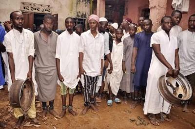 Nigeria: Un réligieux inculpé  suite à la détention illégale d'enfants dans une école coranique