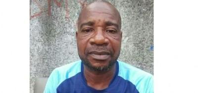 Côte d'Ivoire: Libéré, un ex-détenu pro-Gbagbo décède à Abidjan après plusieurs mois de maladie