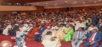 Cameroun: Ras-le-bol du pouvoir qui s'insurge contre les ingérences étrangères qui ap...
