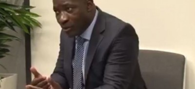 Côte d'Ivoire: Blé Goudé pas en contact avec Soro, se dit prêt à l'accueillir avec joie à la Haye
