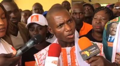 Côte d'Ivoire: Depuis Boundiali, un proche de Soro se déchaîne, voici les graves accu...