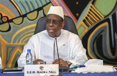 Sénégal: Malaise au sein du régime à propos du 3e mandat de Macky Sall
