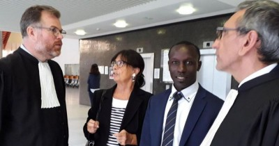 Burundi-France: Un ancien ministre condamné à 2 ans de prison  avec sursis pour «  travail forcé »