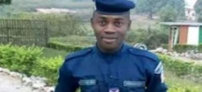 Côte d'Ivoire : Mort suspecte d'un gendarme à l'escadron d'Aboisso, Ange Kessi demande une autopsie