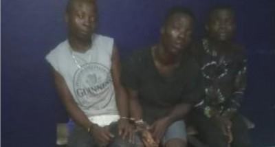 Côte d'Ivoire: Yopougon, la sécurisation des ponts porte déjà ses  fruits, trois susp...