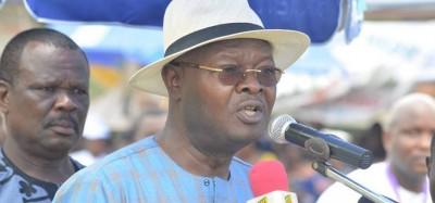 Togo: Agbéyomé Kodjo, 5e prétendant déclaré au fauteuil présidentiel