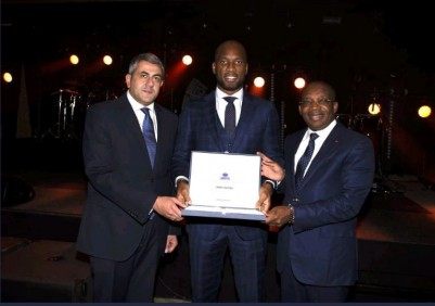 Côte d'Ivoire: Didier Drogba nommé Ambassadeur de l'Organisation Mondiale du Tourisme...